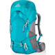 Gregory Amber 34 Backpack Women teal grey